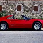 3 Great Ferraris