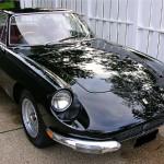 The 1968 Ferrari 365 GTB/4 Daytona