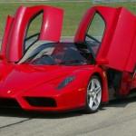 The Fastest Ferrari