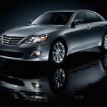 The New Hyundai Genesis