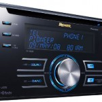 MP3 Car Radio