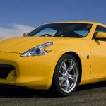 NISMO to Offer a Tuned Version of the Nissan 370Z