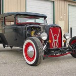 How to Build a Ratrod?