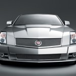 Cadillac XLR-V, High Performance Luxury