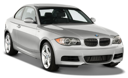 BMW 1 Series 135i Coupe