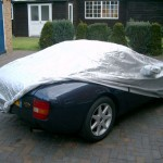 Why You Should Use A Car Cover To Protect Your Vehicle