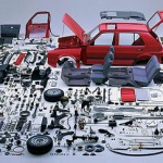 Car Parts – Why Are they Essential?