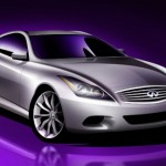 A Brief History Of Infiniti
