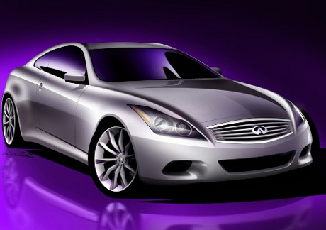 A Brief History Of Infiniti Car Tuning Central