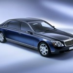Maybach 62- Ultimate Luxury, Ultimate Price