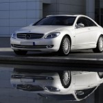Enjoy Ultimate Luxury with the Mercedes CL 600