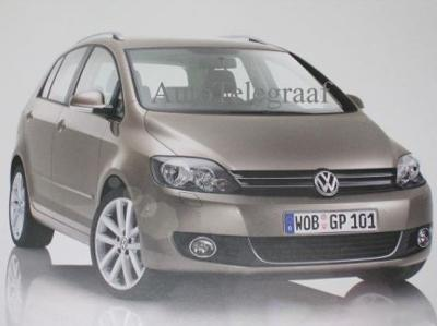 New Golf Plus - Image 1