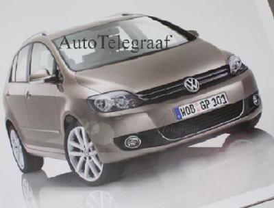 New Golf Plus - Image 2