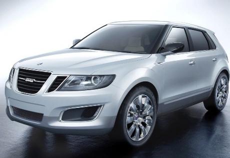 Saab Biopower Concept