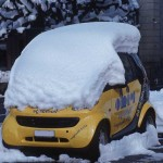 Winter Preparation for Your Car