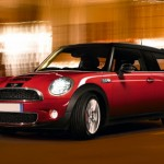 The 2009 MINI John Cooper Works Clubman