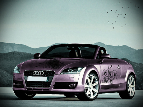 Of course Audi TT tuning is dependent on the model and year you have,