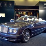 The Beautiful Bentley Azure