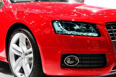 Red Car Detailing