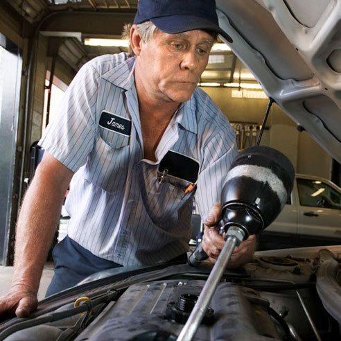Finding a Good Mechanic good car mechanic