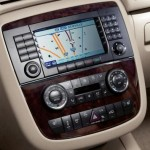 GPS Features for Your Car