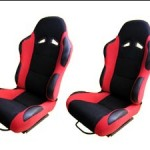 Red Racing Seats