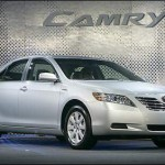 The Evolution Of The Toyota Camry