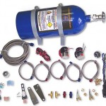 Nitrous Oxide Kits