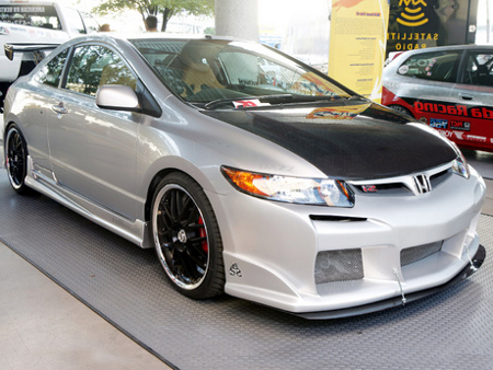 Acura Integra Coupe Blits Body Acura Car Gallery