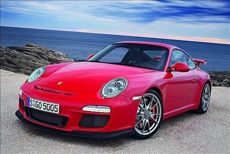 Hamann Porsche 911 GT3