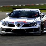 Mercedes Benz SLR 722 Edition Technical Specifications