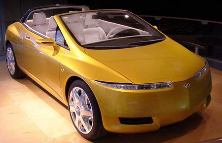 Oldsmovile Car