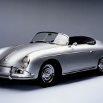 Porsche 356 Technical Specifications