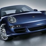 Porsche 911 Carrera 964 Technical Specifications