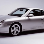 Porsche 911 Carrera 996 Technical Specifications