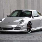 Porsche 911 Carrera 997 S Technical Specifications