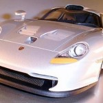 Porsche 911 GT1 Technical Specifications