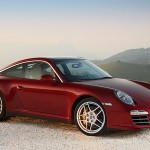 Porsche 911 Targa 996 Technical Specifications