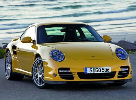 Porsche Ruf 911 Turbo
