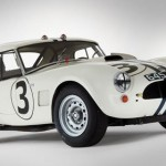 Shelby American Series 1 Technical Specifications