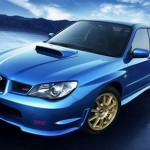 Subaru Impreza S204 Technical Specifications