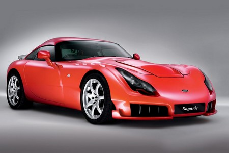TVR TVR