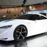 Toyota Supra Turbo Technical Specifications