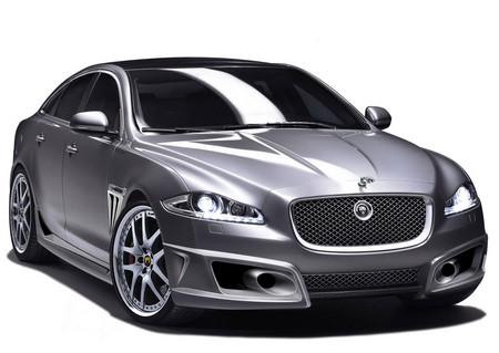 2010 Jaguar Xj By Arden Car Tuning Central