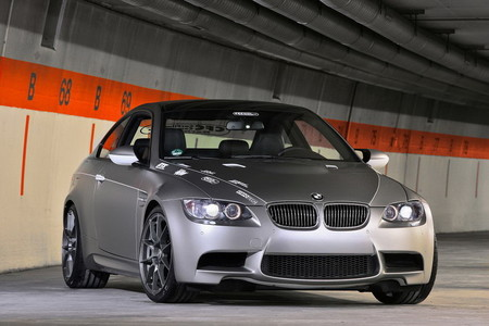 APP BMW M3 E92 : Car Tuning Central