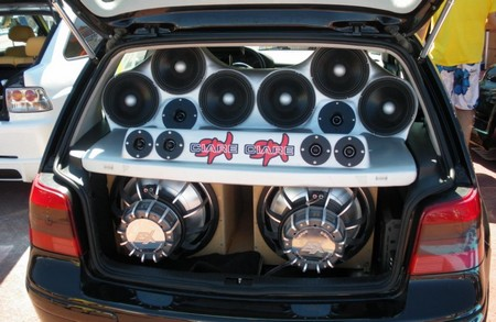 How To Select The Perfect Subwoofer For Your Car Audio System Car Audio System 1