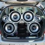 How To Select The Perfect Subwoofer For Your Car Audio System