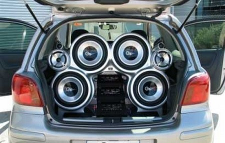 How To Select The Perfect Subwoofer For Your Car Audio System Car Audio System