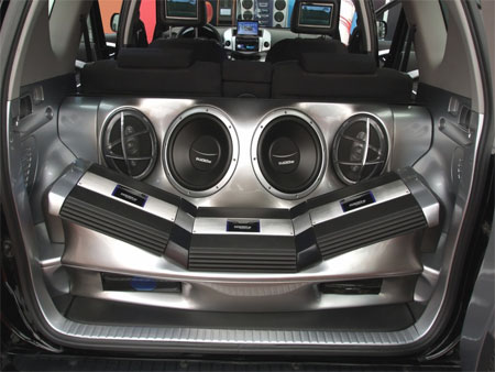 Choosing Sub Boxes For Your Car Audio System  Choosing Sub Boxes 1