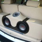 Choosing Sub Boxes For Your Car Audio System